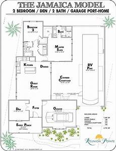 jamaican house plans jamaica rv port home model reunion pointe