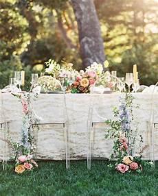 Wedding Chair Flowers