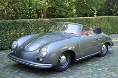 1955 Porsche 356 Pre A Cabriolet Coys Of Kensington