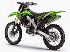 Harga Modifikasi Motor Trail by Dunia Modifikasi Harga Motor Trail Kawasaki