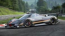 project cars project cars pagani edition released sim racing paddock