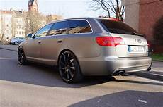 2008 Audi A6 Avant 4f C6 Pictures Information And