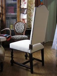 chaise louis xiii l empreinte d elodie