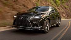 lexus rx 2020 2020 lexus rx drive review blink and you ll miss it