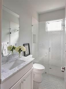 Bathroom Tiles Ideas For Small Bathrooms Forest Modern Farmhouse Transitional Bathroom