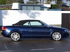 2007 audi s4 cabriolet 4 2 tiptronic quattro 2dr in poole dorset gumtree