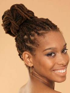 Dread Hairstyles For