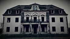 Verlassene Orte Das Mystische Alte Herrenhaus Lost