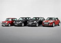 Good Things Small Packages The New Mini Vs Old