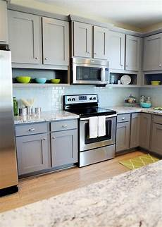 gray kitchen cabinets contemporary kitchen utah valley parade of homes