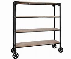 scaffale con ruote scaffale industrial con rotelle duzzle