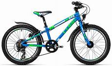 Kinderfahrrad 26 Zoll - cube kid 200 allroad blue 180 n 180 green 2016