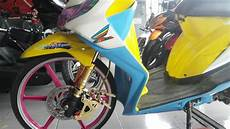Modifikasi Beat 2011 by Modifikasi Honda Beat Thailand Look Style Tahun 2011