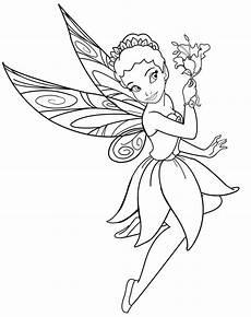 elfen malvorlagen characters disney characters fairies quot iridessa quot coloring sheet