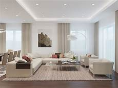 Living Room Color Design