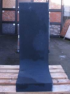 l steine schwarz anthrazit 100 50 40 cm 1 sorte ebay