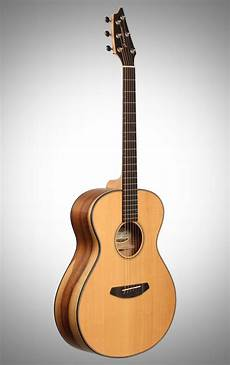 breedlove acoustic guitar breedlove usa oregon concert acoustic electric guitar with