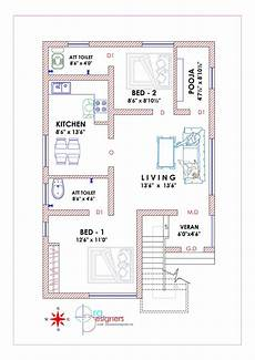 vastu house plans south facing south facing house vastu plan india in 2020 indian house