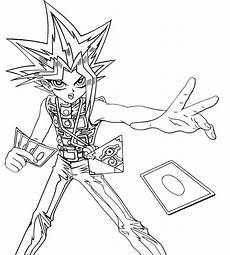 Yu Gi Oh Malvorlagen Free Yugioh Coloring Pages At Getcolorings Free
