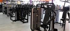 Fitness Park Denis 66 Boulevard Lancastel