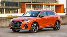 audi q3 second gen 2019 audi q3 second drive review entry level done right