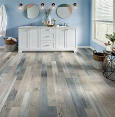 bathroom flooring ideas armstrong pryzm waterfront sky blue 5 quot x 47 56 quot in 2019 minimalist home interior vinyl plank