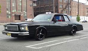 The Office 1979 Chevrolet Monte Carlo 19056541