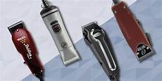 Recommended Hair Clippers