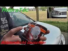 Renault Modus 3 Bremsleuchte Wechseln