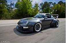 porsche 993 rwb rwb 993 listed for sale on ebay 6speedonline