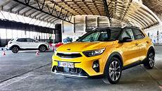 2018 Kia Stonic 1 0 T Gdi Test Review The New Small