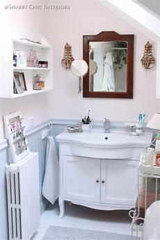 bagno shabby chic un mobile lavabo mille decorazioni shabby chic interiors