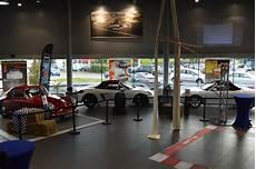 Lancement Automobile De La Porsche Boxster 718