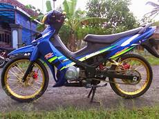 2 Tak Modif by Modifikasi Satria 2 Tak Hiu Images