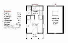 tumbleweed house plans free tumbleweed epu tiny home tiny house plans free house