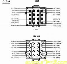 ford 4r100 transmission tcc wiring diagram ford auto parts catalog and diagram