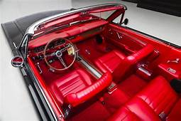 1965 Ford Mustang Rare 64 1/2 Trailer Queen