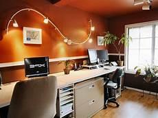 Desk Lighting Ideas