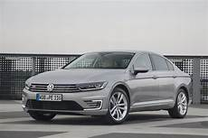 Test Autotest Volkswagen Passat Gte Autotests
