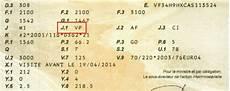 numéro vin ancienne carte grise prix d une carte grise pour le d 233 partement orne coin