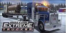 test du jeu 18 wheels of steel trucker sur pc