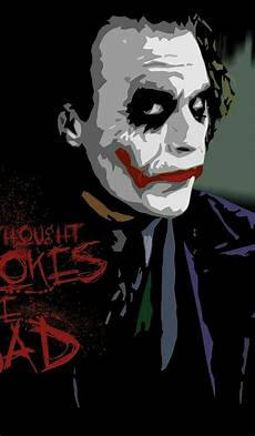 Tren Gaya 21 Gambar Joker