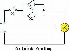 elektrische schaltungen