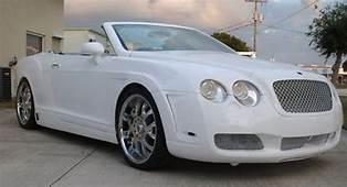Bentley Replica  Car Tuning