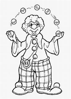 scary clown coloring pages printable colorings net