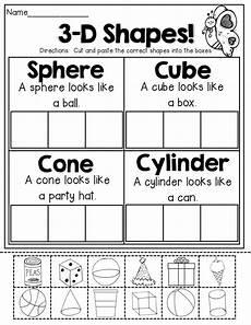 sorting shapes worksheets grade 1279 math and literacy packet no prep kindergarten kindergarten math math preschool math