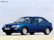 best car repair manuals 1996 kia sephia navigation system kia sephia leo 1996 98 photos 800x600