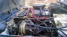 Ruido En Motor Lada Niva 1600