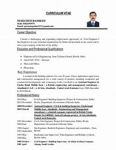 resume objective exle civil engineer engineering