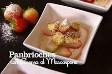 crema mascarpone di benedetta ricetta panbrioches con crema al mascarpone i men 249 di benedetta ricettemania